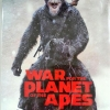 DVD หนังฝรั่ง 2ภาษา War for the planet of the apes