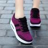 รองเท้าผ้าใบ รองเท้าผ้าใบผู้หญิง Korean fashion casual sports shoes