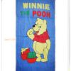 ผ้าขนหนู ผ้าเช็ดตัว ลาย Winnie the pooh