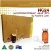 ศูนย์จำหน่าย NC24 Bio-Nano Collagen เซรั่มคอลลาเจน บริสุทธิ์100% มีประสิทธิภาพสูงให้ผิวอ่อนวัย ให้ผิวอ่อนวัย ริ้วรอยดูลดเลือน ผิวกระชับและเปล่งประกายสดใส จนสัมผัสได้
