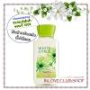 Bath & Body Works / Travel Size Body Lotion 88 ml. (White Citrus)