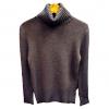 สเวตเตอร์ ( Sweater ) สําหรับผู้หญิง สีเทา