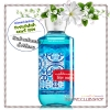 Bath & Body Works / Shower Gel 295 ml. (Mediterranean Blue Waters) *Limited Edition