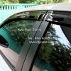 กันสาดประตูรถยนต์ New Yaris 2014