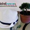 หมวกพื้นๆ แอบเทห์ (สินค้าพร้อมส่ง)