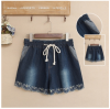 กางเกงสาวอ้วนพลัสไซต์ XL-3XL