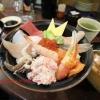 พาไปทานข้าวหน้าปลาดิบสุดอร่อยที่ร้าน Omicho Ichibazushi