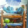 DVD การ์ตูนดิสนีย์ เรื่องมหาลัยมอนสเตอร์ส