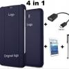 ถูกเหมือนแจกฟรี เคส Samsung Galaxy Tab 3 7.0 T210 T211 T2100 T2110 P3200 แถมฟรี ฟิล์มกันรอย ปากกาเขียนหน้าจอ สาย OTG มูลค่ารวมกว่า 570 บาท no 15252