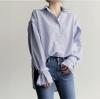 JY21654#เสื้อแฟชั่นสไตล์เกาหลีแบบเรียบหรู