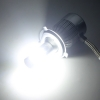 LED Super Bright H4 6000K. 5,500lm./หลอด
