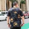เสื้อยืดผู้ชายอ้วน มีไซส์2XL-7XL น้ำหนักผู้สวมใส่ตั้งแต่ 70-140กิโลกรัม