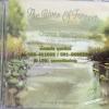 CD Green Music จำรัส เศวตาภรณ์ เพลงบรรเลง ชุดสายน้ำนิรันดร์