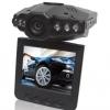 กล้องวิดีโอ รุ่นใหม่ มีช่องต่อ AV มีอินฟราเรด บันทึกได้ สำหรับติดในรถยนต์ ออฟฟิต บ้าน โรงงาน