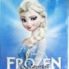 DVD การ์ตูนดิสนีย์ เรื่องผจญภัยแดนคำสาปราชินีหิมะ