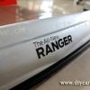 กันแมลง New Ranger สีบรอนซ์เงิน