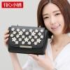 กระเป๋า Axixi ของแท้ รุ่น 12080 (Black)