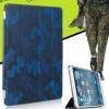 เคส iPad air 5 ipad5 เคสยีนส์ แบบสวย จาก อังกฤษ Magnatic smart cover เคส แบบเปิด ปิด อัตโนมัติ Sleep wake up 812224