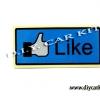 สติ๊กเกอร์ Like Facebook