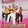 VCD ออกกำลังกาย Step dance