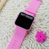 นาฬิกาข้อมือ LED Boyfriend NO.1
