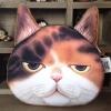 พร้อมส่ง กระเป๋าสตางค์น้องแมวน่ารักสุดๆ ลาย6