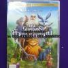 DVD การ์ตูน ห้าเทพผู้พิทักษ์