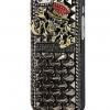 เคส iphone 6 เคส Diy แนว Hard core ติดหนาม ติดหมุด เคส เท่ ๆ คริสตัล ลายหัวกะโหลก เคส แนวร็อคเกอร์ สีทอง ไม่ซ้ำใคร แบบเท่ 403938_1