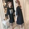 JY21199#เสื้อยืด*เลือกไซส์ตามน้ำหนักตัว XL:45-55kg./2XL:56-60kg./3XL:60-65kg./4XL:65-70kg./5XL:70-75กิโลกรัม