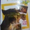 VCD สารคดี เรียรู้ชีวิตสัว์โลก สำหรับเด็ก สิงโต (เรียนรู้ 2ภาษา ไทย-อังกฤษ)