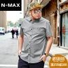เสื้อคนอ้วนผู้ชาย จากแบรนด์N-MAX