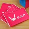 กระดาษทิชชู่ B.A.P