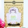 Mocherub / Air Freshener (Ms.Kenzo)