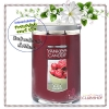 Yankee Candle / Large 2-Wick Tumbler Candles 22 oz. (Black Cherry)