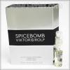 VIKTOR & ROLF SpiceBomb (EAU DE TOILETTE) Pour Homme
