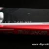 คิ้วโครเมียมขอบกระจกรถยนต์New D-MAX 4Dr