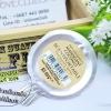 Bath & Body Works - Slatkin & Co / Scentportable Refill 6 ml. (Mahogany Coconut)