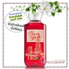 Bath & Body Works / Shower Gel 295 ml. (New York - Big Apple Caramel) *Limited Edition