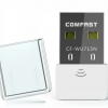 Mini wireless Usb comfast ทำให้เครื่อง คอมพิวเตอร์ หรือ Notebook รับสัญญาณ wifi ได้ด้วย External wireless comfast no 615877