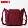กระเป๋า Axixi ของแท้ รุ่น 11684 (Red)
