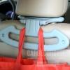 Car safety hangers Safety handle & Hanging Hook - ราวเสริมแบบแข็งแรง รับน้ำหนักได้ถึง 120 กิโล - ปรับระดับได้ 180 องศา ใช้จับราวโหนจับพยุงตัวสำหรับผู้สูงวัยในรถ แขวนของ แขวนสูทได้