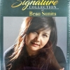 CD Signature collection of โบ สุนิตา