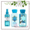Bath & Body Works / Travel Size Body Care Bundle (Frosted Wonderland) *Limited Edition