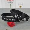 ริสแบนด์ Kris สีดำ
