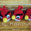 Angry bird3-4 นิ้ว