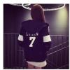 เสื้อกันหนาว Exo Luhan มีซิป