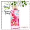 Bath & Body Works / Shower Gel 295 ml. (Amber Blush)