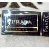 เข็มขัดทำงาน เข็มขัดหนัง Prada หัวล๊อค B1
