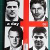 a day 69 ปก ไมเคิล โอเว่น, เดวิด เบคแฮม, เวย์น รูนี่ย์ และ สตีเว่น เจอร์ราร์ด