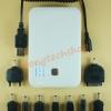 แบตเตอรี่สำรอง 9 in 1 ความจุมากถึง 5000mAh ใช้ได้ดีกับ iPad iPhone iPod Galaxy S2 S3 Note HTC ซัมซุง แอลจี โนเกีย แบล็คเบอร์รี่ โมโตโรล่า เครื่องเล่น MP3 และอื่นๆอีกมาก